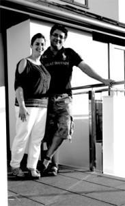 Farnood & Khatereh Asghari
