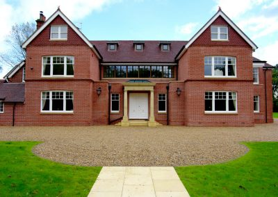 Country House – Large Extension