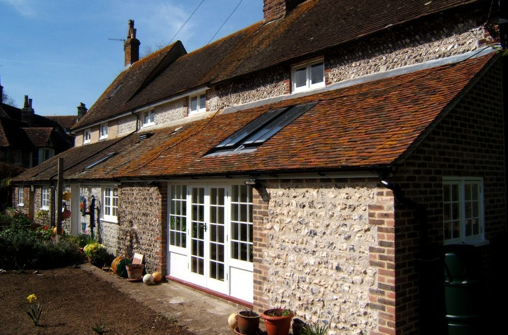 Musicians' Cottage Hideaway
