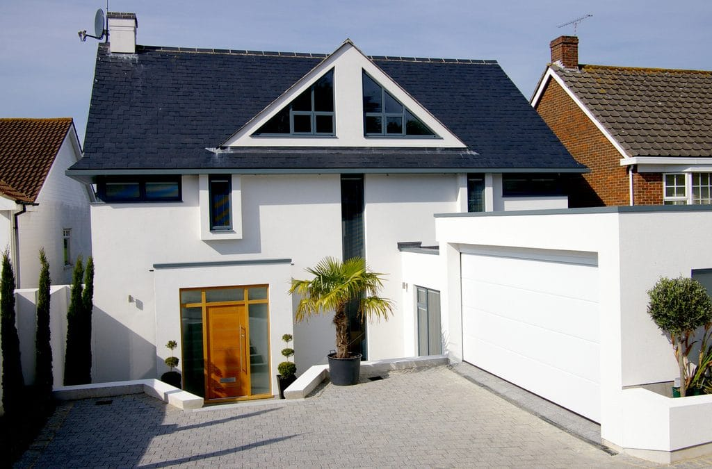 Suburban Luxury Family Home