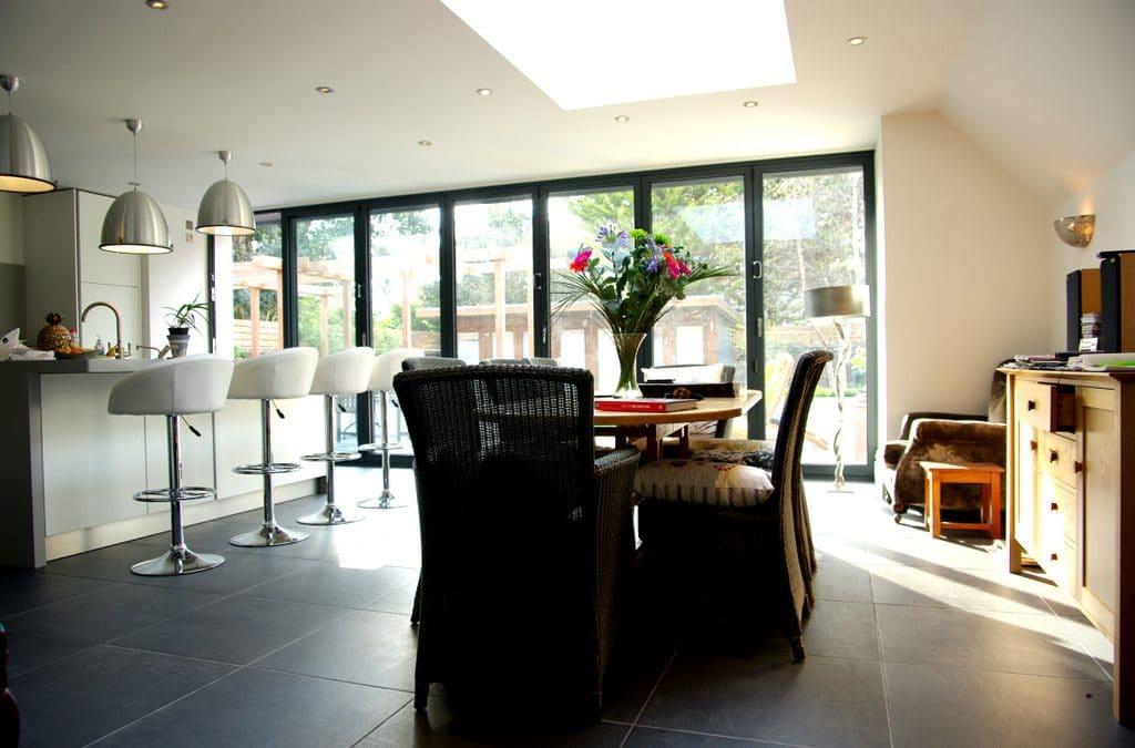 Edwardian Villa Re-Born