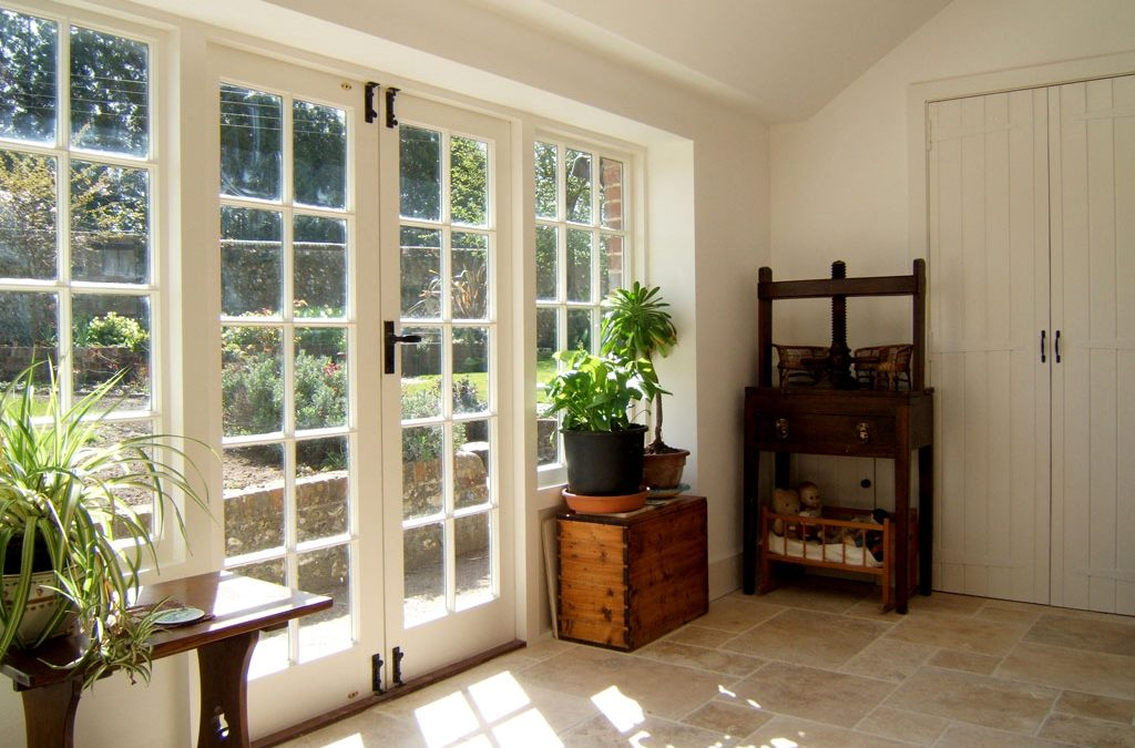 2006 Sussex Heritage Trust Award – Small Scale Residential