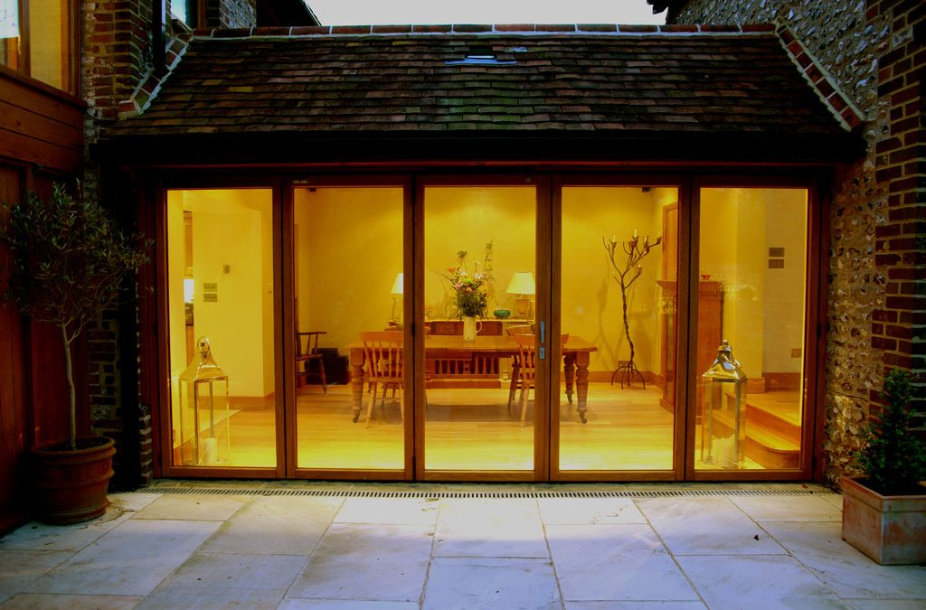 2009 Sussex Heritage Trust Award – Small Scale Residential