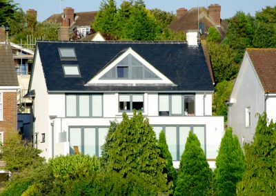 2011 Sussex Heritage Trust Award – Small Scale Residential
