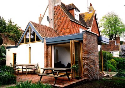 2005 Sussex Heritage Trust Award – Small Scale Residential